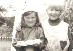Wivenhoe Carnival July 1967
