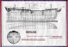 Wivenhoe Shipbuilders - Moses Game