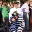 Wivenhoe Pram Race 2011