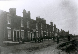 The 'Captains Cottages' in Anglesea Road | Wivenhoe Memories Collection