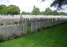 258661 Sapper Claude Howard WILKINS (d. 19 April 1918)