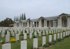 80613 Trooper Charles STEWARD (d. 11 April 1917)