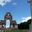 59 Lance-Sergeant N.C. Corsellis LAWTON (d. 28 July 1916)