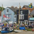 Wivenhoe Regatta - 9th July 2016