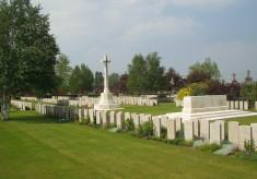 11137 Lance Corporal Felix James Corsellis SQUIRE (d. 4 June 1917)