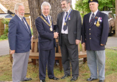 Royal British Legion - Wivenhoe Branch