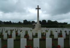 14177 Private Joseph EAGLE (died 15 September 1916)