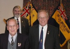 Royal British Legion - Wivenhoe Branch