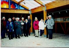 Wivenhoe Society
