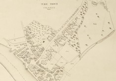 Wivenhoe's Great Expansion in the 1860s