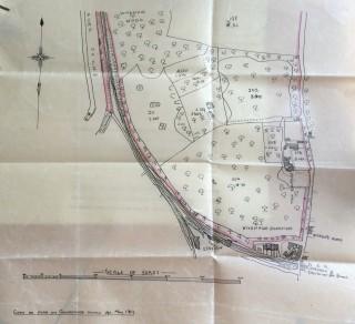 Map 1:
