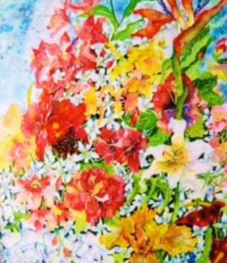 Bouquet | Everard Longland