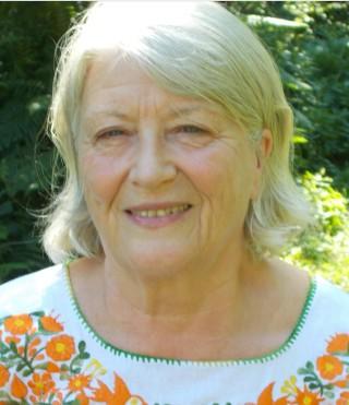 Gisela Langsdorff  | Gisela Langsdorff