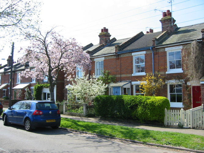 1-47 Manor Road | John Forrest 2011