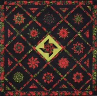 Kaleidoscope Hanging 9 | Annie Bielecka