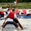 Wivenhoe Regatta 2011