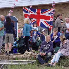 Wivenhoe Regatta 2011