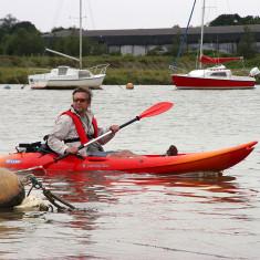 Wivenhoe Regatta 2011   Jason Cobb