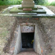About the Corsellis family vault in Wivenhoe's Old Cemetery