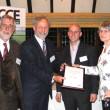 Wivenhoe News Wins Award in 2007