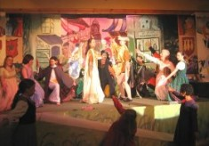 Wivenhoe Pantomime Group