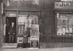 Shops, Trade & Industry