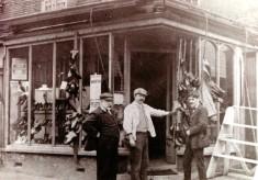 Chamberlain's Boot and Shoe Maker