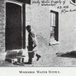 Wivenhoe Water Supply 1896