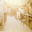Arthur Garrett's Draper's Shop, 1889-1929