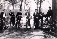 Wivenhoe Cycle Club