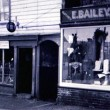 Mrs E. Bailey's Outfitters & George Went's Cycle and Radio Agent's Shop
