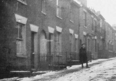 Who Lived at 26 Queens Road?