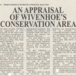 Wivenhoe Conservation Area Appraisal