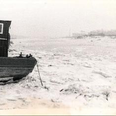 The big freeze 1963 | Wivenhoe Memories Collection