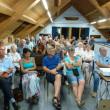 WHG Meeting - September 2016