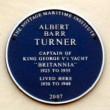 Captain Albert Turner- King's Yacht Skipper