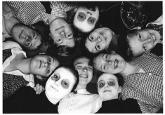 Wivenhoe Youth Theatre [1994 - 2010]