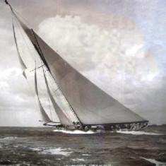 Kings Yacht