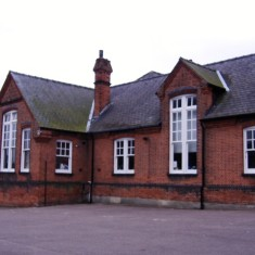 QRRA applied to English Heritage to obtain listing status for the former Wivenhoe Board School on Phillip Road, March 2008 | Pat Marsden