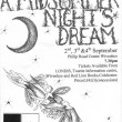 Wivenhoe Youth Theatre - A Midsummer Night's Dream
