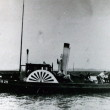 The Pyefleet Oyster Dredger