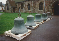 The Church Bells