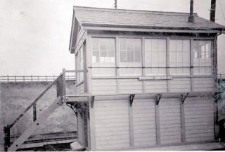 junc-box-2-001/ Railway/ Anglesea Road