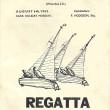 The 1962 Regatta organised by Wivenhoe Sailing Club