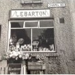 Len Barton & Gordon Green - Greengrocers in Wivenhoe