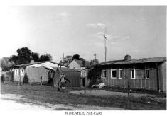 Wivenhoe's Prefabs