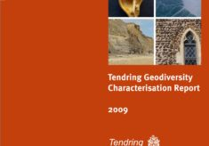 Tendring Geodiversity Characterisation Project