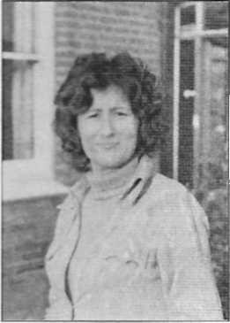 Jane Cole - in 1975