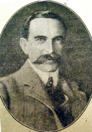 The late Capt John Bawtree Hawkins