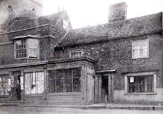 London House Stores (circa 1910)